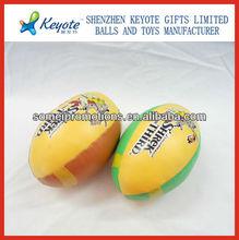 Australia model rugby ball