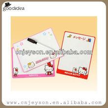 Printing Paper Fridge Magnet Notepad