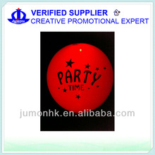 2013 Factory Direct Marketing balloon