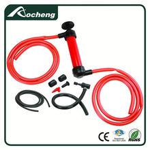 Multi-Use transfer pump for oil / gas