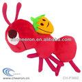 animal de pelúcia brinquedos de pelúcia brinquedos formiga