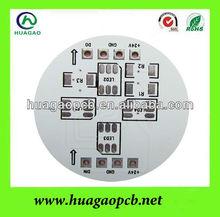 Aluminum Pcb For Led,Single Sided pcb Board Manufacturing