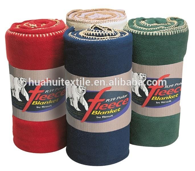 2015 HOT Selling 100% polyester Christmas Blanket
