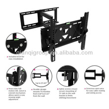 Customized LED Wall Mount Assembling Bracket, Wall-mounted LED Display Bracket