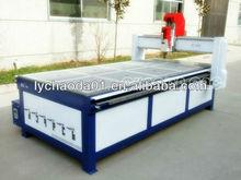 vacuum table lathe woodworking machining center