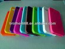 HOT!! Customized Silicone phone case/hot selling phone case for 5G /new style silicone phone case