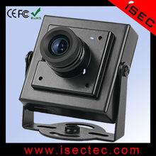 Hidden 520tvl Price of Smallest Camera 2012