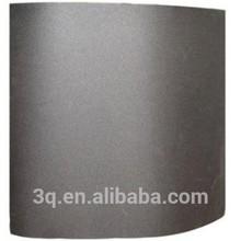 Antistatic sand paper belt for furniture,wood--1330x2200mm;1350x2620;1380x3250mm