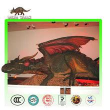 Animatronic Monster Dragon