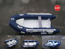 boats fiberglass Hypalon rib