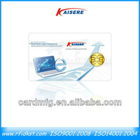 PVC Contact chip card reader writer for business/access control