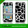 cheap Gel sticker For Iphone 4, Newest Crystal Epoxy for Iphone 4