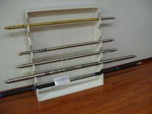 engineering Logging Probe./ Logging Sonde for Natural Gamma Ray, Eelectric Resistivity