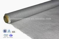 0.8mm 19oz polyurethane coated fireproof fiberglass curtains