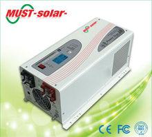NS Inverters Smart Electricity Alternative Hybrid inverter Series