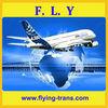 Air shipping service from Hongkong to Perth Australia