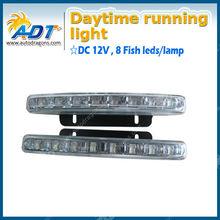 Hotsale daytime running light poisson LED