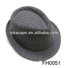 High quality cotton men hat