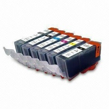 compatible ink cartridge for Canon CLI226/326/526/726/826