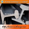 Pesado aço rail