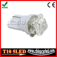 CE & RoHS T10 Width LED Bulb