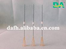 Manufacturer for Mono Single Smooth Facial Thread PDO Lifting