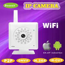 P2P ip micro camera wireless micro hd camera indoor wireless wifi ip camera