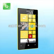 New model screen protector for nokia lumia 520