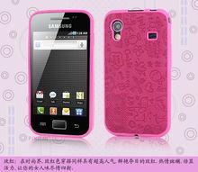 TPU Case For Samsung S5830 S5830i i579