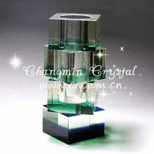 Glass Vase Lead Crystal Vase For Wedding Centerpiece
