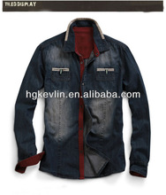 Britton cotton Coat,mens COAT fashion, mens spring Business Leisure
