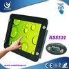 2013 Hot Sale 8 Inch MINI Touch All In One PC IP54 Waterproof Aluminum Case MINI PC WINDOWS