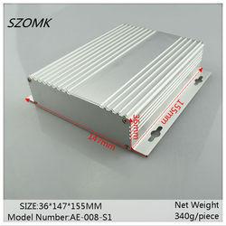 aluminum electrical enclosures