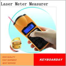 Laser Distance Measurer 18 Meter Range