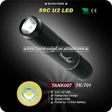Goldrunhui RH-F0264 Mini Light Flashlight Waterproof