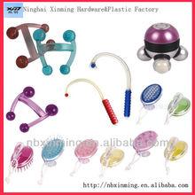 mini massager plastic hand massager