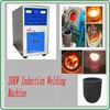 small volume Induction Aluminum Melting Furnace 30kw