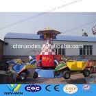 Zhengzhou Win Win Super fun amusement park rides play games car racing