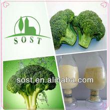 Plant Extract Powder Frozen Broccoli