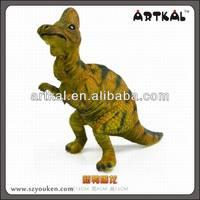 educational toys animal model plastic dinosurs toys