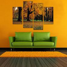 Paintings of Modern Trees