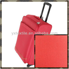 polyester oxford 420d fabric for suitcase
