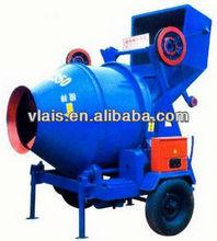 JZC 350 Diesel concrete mixer Large Capacity Betoniera