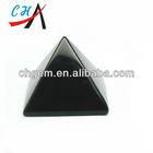 Wholesale 1.5inches Plyramid Small Gemstone Agate Pyramid for Vastu