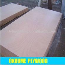 packaging okoume wood e0 glue