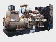 50kw powered by Deutz diesel generator in india price