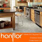 Low price Kitchen use vinyl floor tile