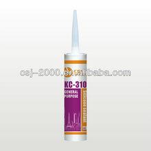 2013 Ceramic Acid silicon sealant KC-310