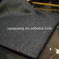espina de pescado de lana mezcla de tejido para el hombre de la tela