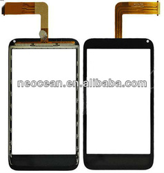 Mobile phone parts Touch screen for HTC Droid Incredible 2/ADR6340 Verizon/Incredible S/G11(for Verizon),accept paypal